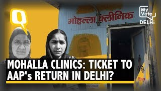 Are Delhi's Mohalla Clinics Serving Well? Babarpur & Usmanpur Locals Speak Up