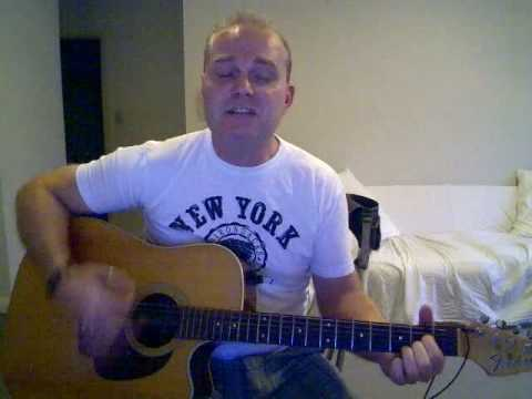 Another cover of Robbie Williams - Feel