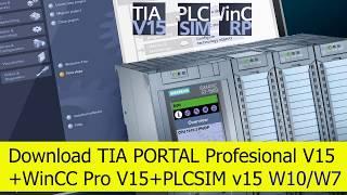TİA PORTAL V15 CRACK NASIL YAPILIR - Free video search site