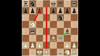 Halosar Trap (Blackmar Diemer Gambit) | Chess Traps Part 1 | Chess Tricks | Chess In Hindi
