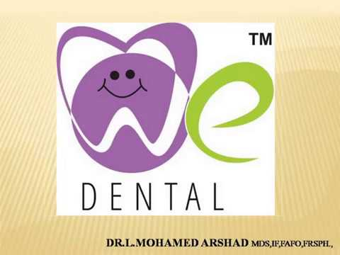 testimonial of the patient about top dentist in Coimbatore
