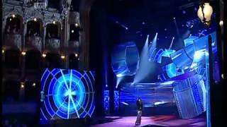 esk  slav k 2010 Ewa Farna Maska  YouTube