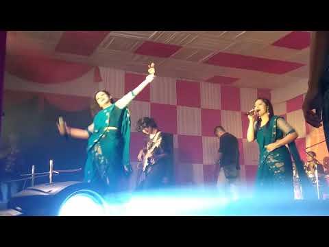 Rupankrita & Alankrita Live Show Performance