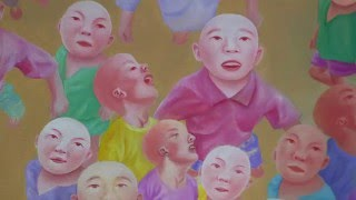 The Never-before-told Story Of Chinese Contemporary Art