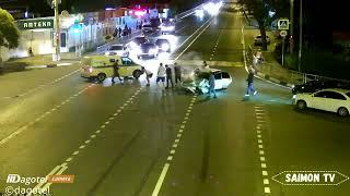 Свежак 2018! Жесть ДТП и аварии на дорогах!