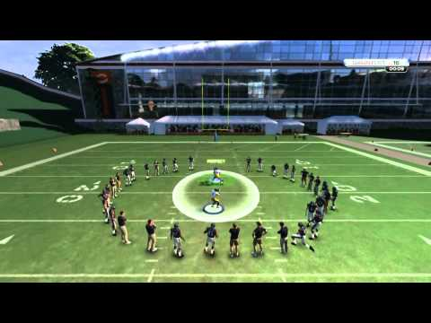 Football-NFL-Madden 15 :: NEW HIGH SCORE! :: Gauntlet Mode Gameplay XboxOne