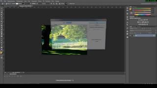 Уроки по Фотошоп для начинающих    Работа с векторными объектами в Фотошоп