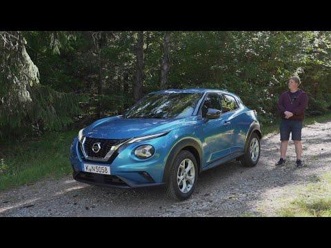 2020 Nissan Juke N-CONNECTA - Review, Fahrbericht, Test