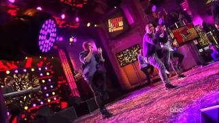 Justin Bieber - One Time (Live Dick Clarks New Years Eve 2010)