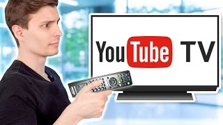 Download Youtube: YouTube TV Review: Does it Suck?