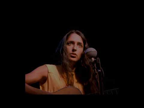 Sad eyed lady of the lowlands - Joan Baez