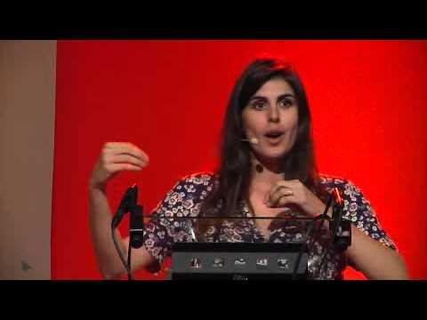 Vidéo REINFLET Sandra : Les limites, quelles limites ?