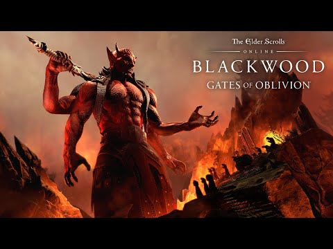 ESO Blackwood's Console Launch Today Receives New Trailer