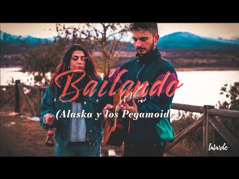 Bailando -  Alaska y los Pegamoides