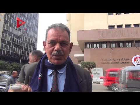 مرشح محتمل للرئاسة:  يجب فتح باب الهجرة