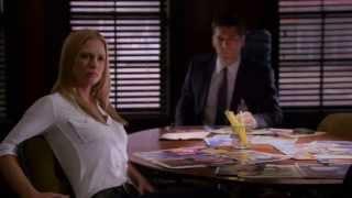 Criminal Minds - JJ Hotch - Don't Speak