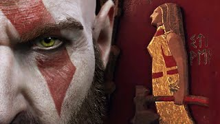 God Of War's Most Overlooked Character Could Be The Villain All Along