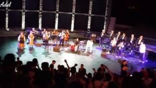 Goran Bregovic - Bella Ciao ( Live HAMMAMET 2016 )
