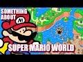 Something About Super Mario World SPEEDRUN ANIMATED (Loud Sound Warning) 🍄