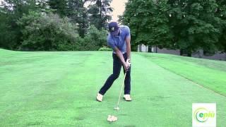 I Video Tutorial Epiù per il Golf: 6. Un buon swing