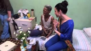 Julia Gama Miss World Brasil 2014 Beauty with a Purpose Project