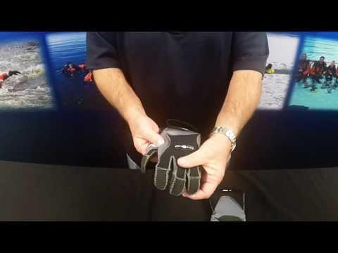Aqua Lung Aleutian K Diving Glove