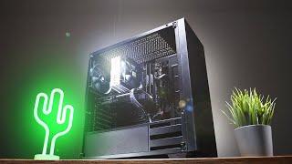 GEWINNE den ULTIMATIVEN GAMING PC 2021!!