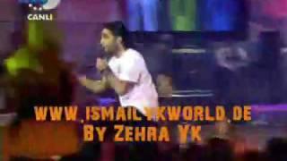 Ismai YK   Bas Gaza ( Kral Disko )