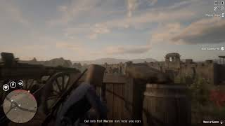 RDR 2 Online Story Mission: Kill Them Each and Every One