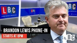 Conservative Party Chairman Phone-In: 23rd April 2019 - LBC