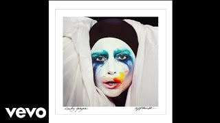Lady Gaga   Applause (Official Audio)