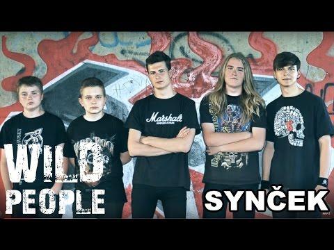 Wild People - Wild People - Synček | Official Lyric Video