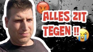 EEN DIKKE PECHDAG !! #DOKTER #GESLOTEN ATTRACTIES   KOETLIFE VLOG #537