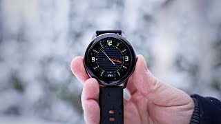 Xiaomi Imilab KW66 Review - Best Budget $50 Smartwatch?