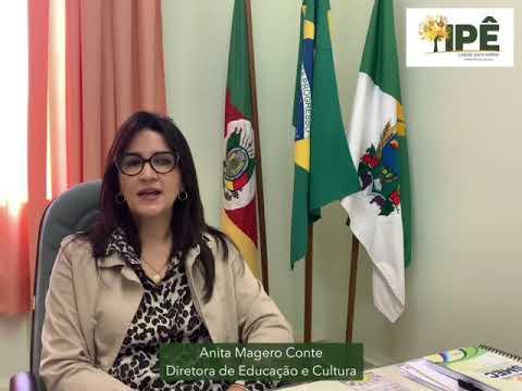 Foto 100 DIAS DE GOVERNO - EDUCAÇÃO E CULTURA