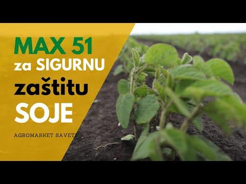 Max 51 Zaštita soje