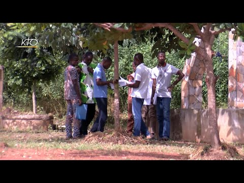 Bénin : la formation originale de Providentia Dei pour les futurs prêtres