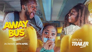 AWAY BUS -  Official Trailer