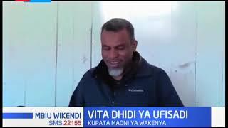 Noordin Haji azuru Meru, Isiolo kupata maoni ya Wakenya kuhusu ufisadi nchini | Mbiu ya KTN
