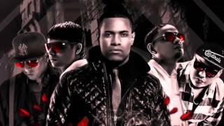Amor De Antes (Remix) - Amaro Ft. Plan B, Ñengo Flow y Jory (Video Original) 2013