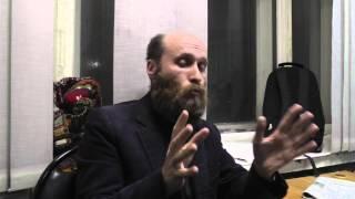 Лекция о левом движении в России. Шубин