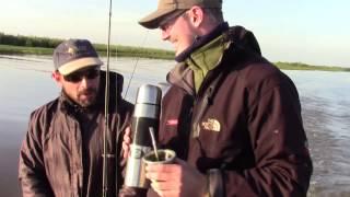 preview picture of video 'Wilmar Merino pescando dorados en Rosario.'