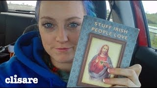 Things Irish People Love | Clisare