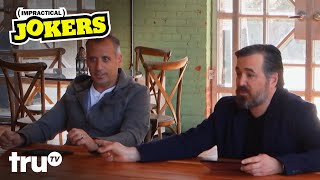 Impractical Jokers - Joe and Q's TV Pitch (Clip) | truTV