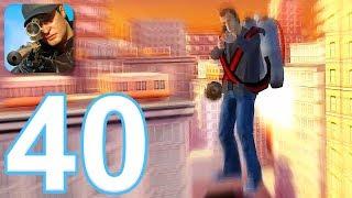 Sniper 3D Assassin: Shoot to Kill - Gameplay Walkthrough Part 40 - Region 13 Completed
