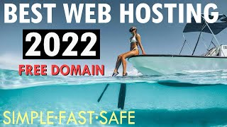 Best Web Hosting 2021 Reviews ~ Cheap Hosting With A Free Domain Name