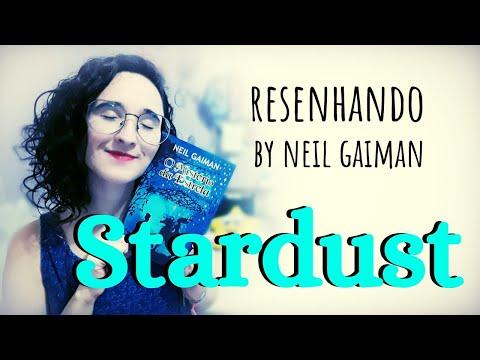 RESENHANDO    O Mistério da Estrela de Neil Gaiman