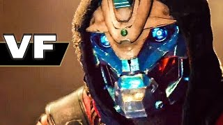 DESTINY 2 Bande Annonce VF (2017) PS4 / Xbox One