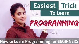 BEST Way To Learn Programming Language (quickly and easily!) | Placement Series