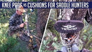 Tree Saddle Hunting Ropes 101 - everything you need to know